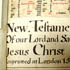 "Antiques & Auction News Article: 16th Century ""The New Testament"" Bible Sells For $18,000 At Alderfer Auction"