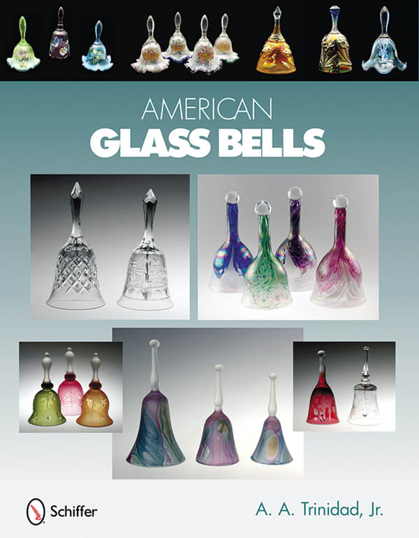 Antiques and Auction News Article: American Glass Bells