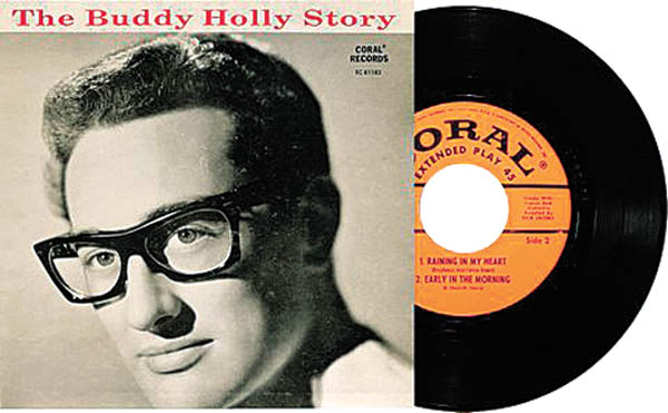 Buddy Holly 'Raves On' For Collectors | Antiques & Auction News