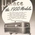 Antiques & Auction News Article: Years Of Hitting The Road - Airstream Style - Yields Colorful Ephemera