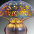 Antiques & Auction News Article: Cordier Sells Fine Tiffany Lamp For $24,000