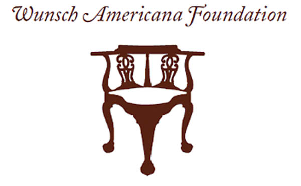 Antiques and Auction News Article: The Wunsch Americana Foundation Announces Fourth Annual Eric M. Wunsch Award