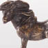 Antiques & Auction News Article: Locati Sells Lalique Glass Horse Head For $10,000