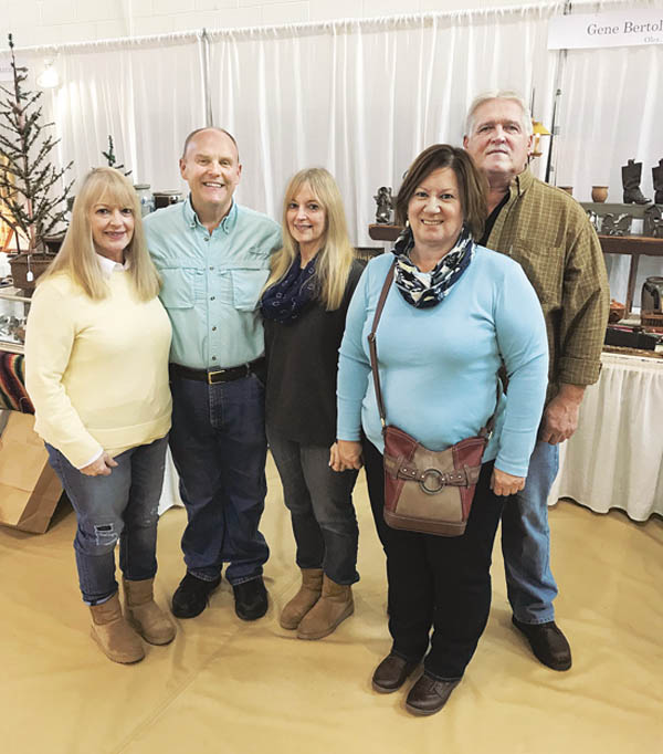Antiques and Auction News Article: The Elverson Show: A Quality Regional Show That Remains Strong In A Changing Landscape