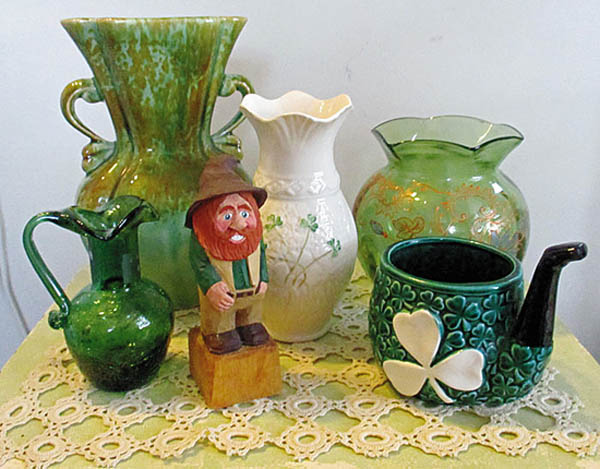 Antiques and Auction News Article: Haddon Heights Goes Green