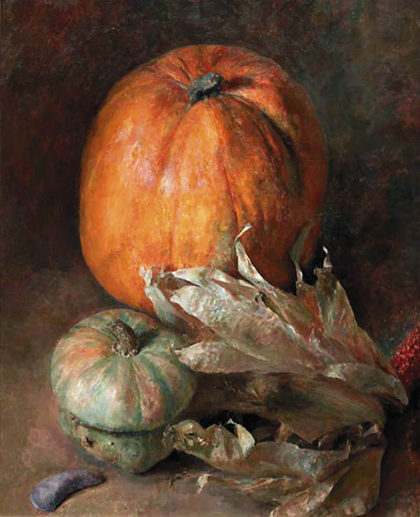 Antiques and Auction News Article: Michener Art Museum Will Present Major Exhibition On Henriette Wyeth And Peter Hurd