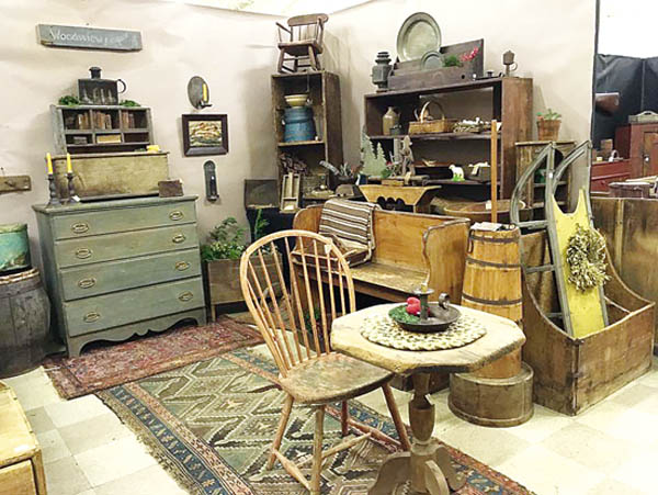 antiques auction news article simple goods show moving to new venue