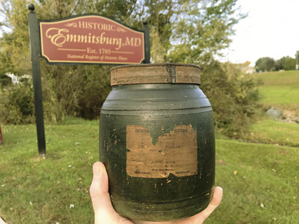 Antiques and Auction News Article: The Bell Pottery Collection At The Renfrew Museum In Waynesboro, Pa.