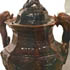 Antiques & Auction News Article: The Bell Pottery Collection At The Renfrew Museum In Waynesboro, Pa.