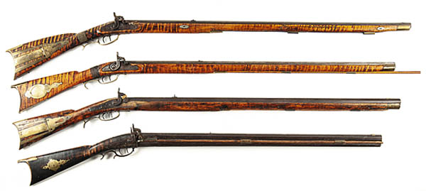 Antiques and Auction News Article: Weapons From Nation's Oldest Military School To Be Sold In Cordier's Firearms And Militaria Auction