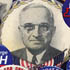 Antiques & Auction News Article: Political Collectors To Gather In Titusville, N.J., For 16th Annual Button Show And More