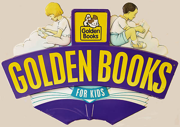 Antiques and Auction News Article: Like Rays Of Sunshine: Little Golden Books