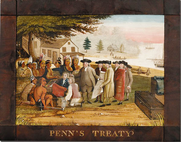 Antiques and Auction News Article: Collection Sharing Partnership Across The Commonwealth Of Pennsylvania Launched