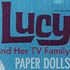 Antiques & Auction News Article: Paper Dolls Of Movie And TV Stars