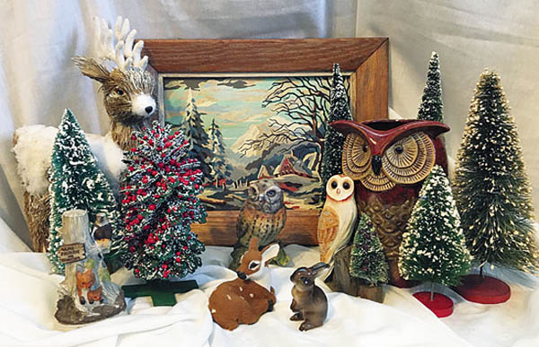 Antiques and Auction News Article: Shop For The Holidays At The Haddon Heights Antiques Center
