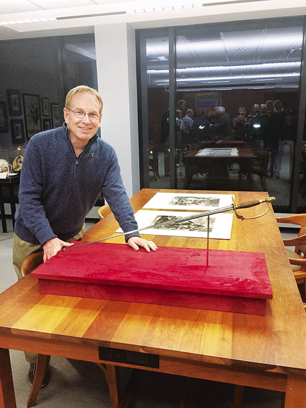 Antiques and Auction News Article: Andrew Zellers-Frederick To Speak At Lehigh Valley American Revolution Round Table Meeting