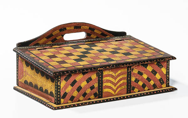 Antiques and Auction News Article: Skinner's To Hold Kolar Collection Sale