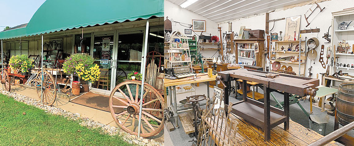 Antique Village Of Strasburg To Hold Birthday Sale Over Columbus Day Weekend
